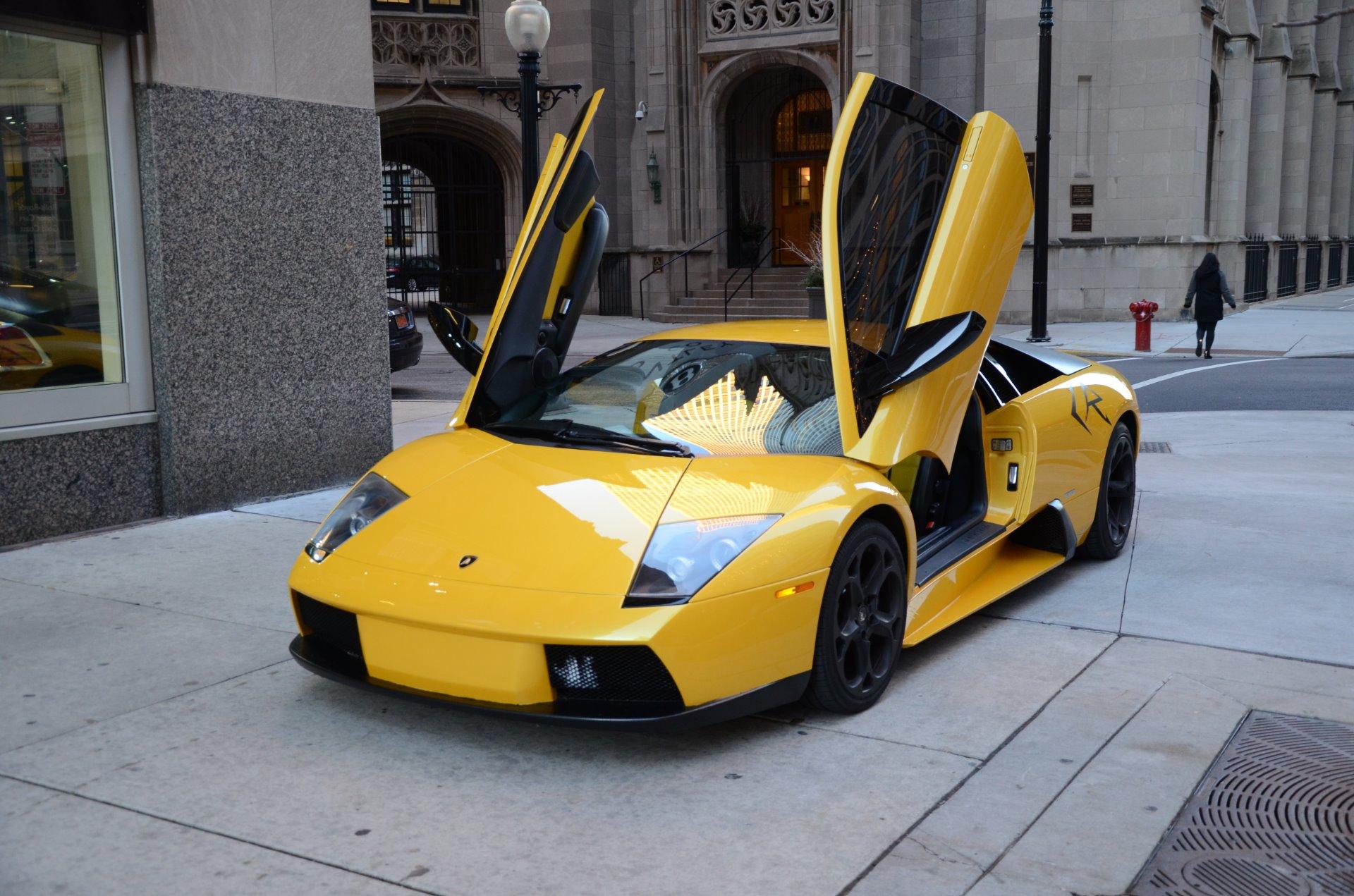 13 лет владения Lamborghini обошлись владельцу почти в 500 тысяч долларов 1