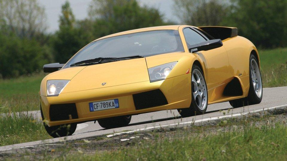 13 лет владения Lamborghini обошлись владельцу почти в 500 тысяч долларов 2