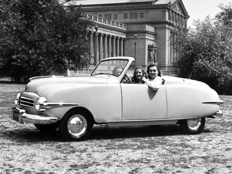 Playboy - самая «игривая» автомобильная марка 2