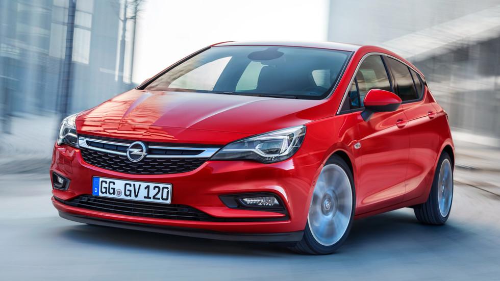 Новый Opel Corsa построят на платформе Peugeot-Citroen 2