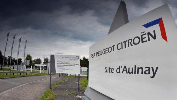 Правоохранители начали расследование против Peugeot-Citroen 1