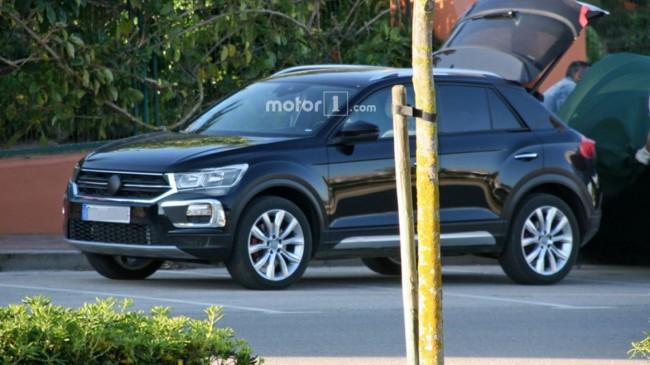 «Дизельгейт не помеха»: в VW показали новую модель 2
