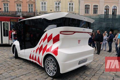 В Украине хотят отменить все налоги на электромобили 1