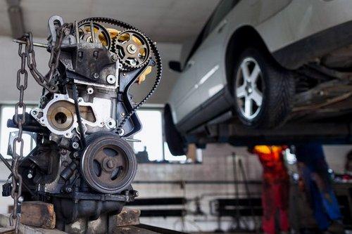 Вторая жизнь: когда нужно проводить капитальный ремонт двигателя? 2