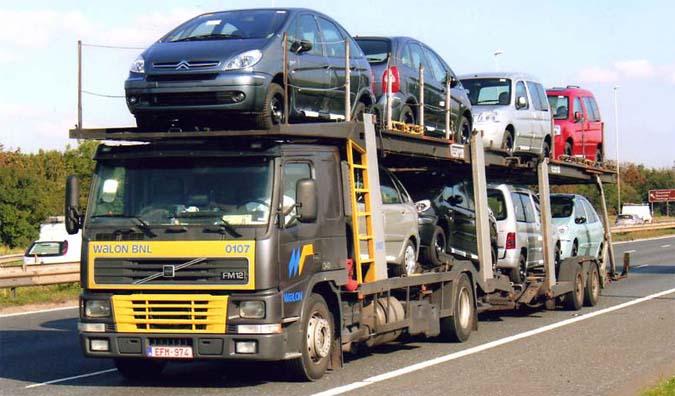 Из каких стран в Украину «пригоняют» автомобили 1