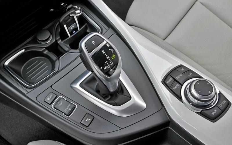 В BMW предсказали «смерть» механических коробок и «роботов» 1