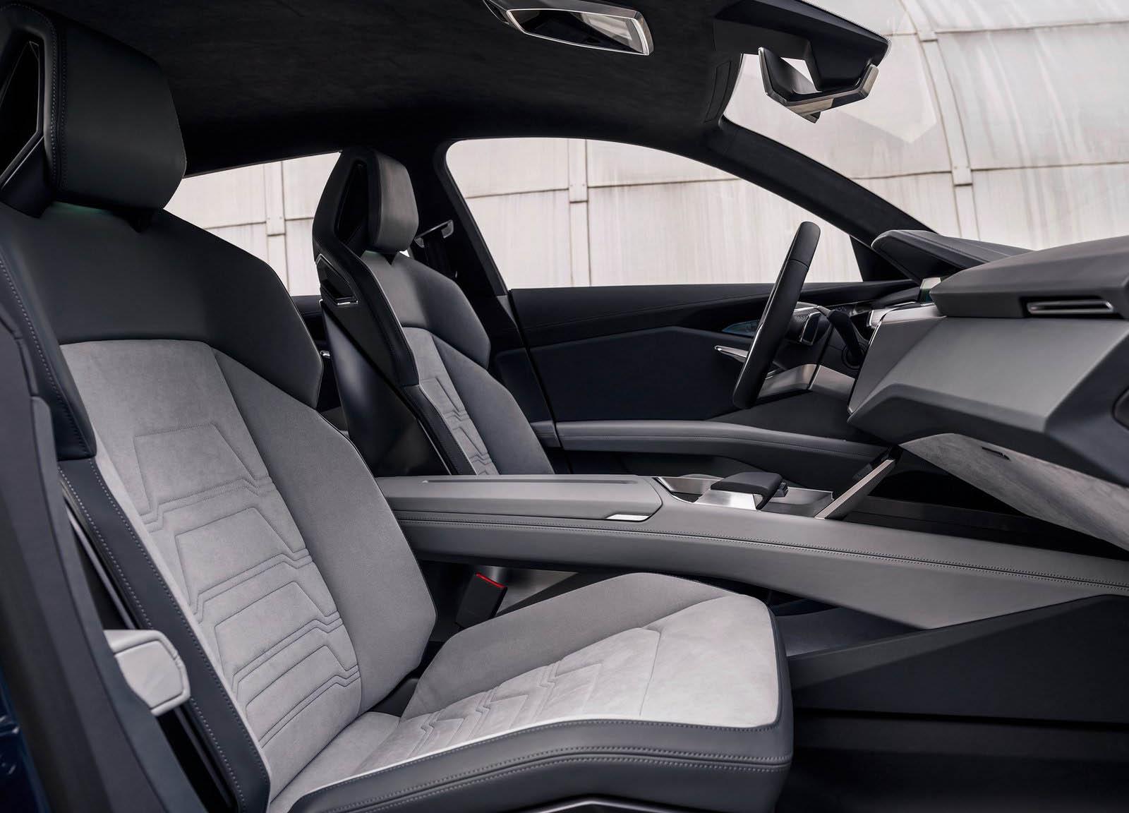 Какая страна первой получит новый электрокросс от Audi 3