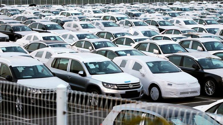 «Заберите свои Volkswagen»: в Корее больше не продают VW 1