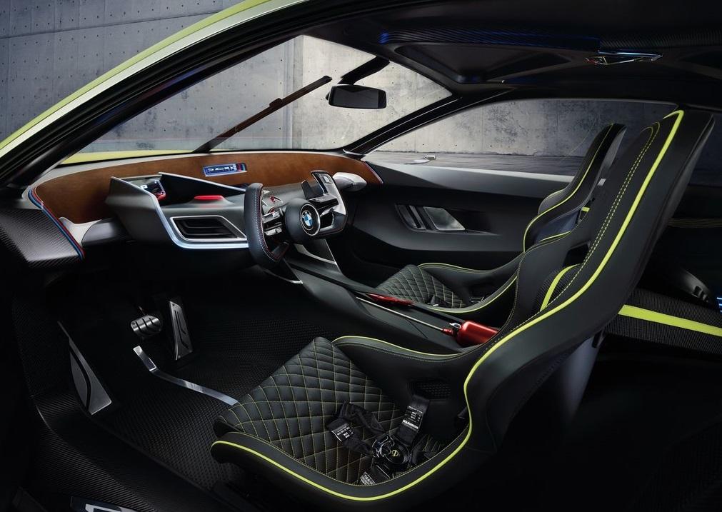 BMW разработает сверхмощный гиперкар 3