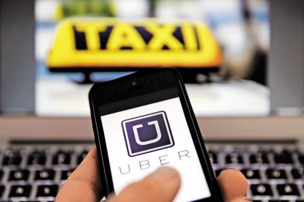 Uber «пришел» еще в один украинский город 1