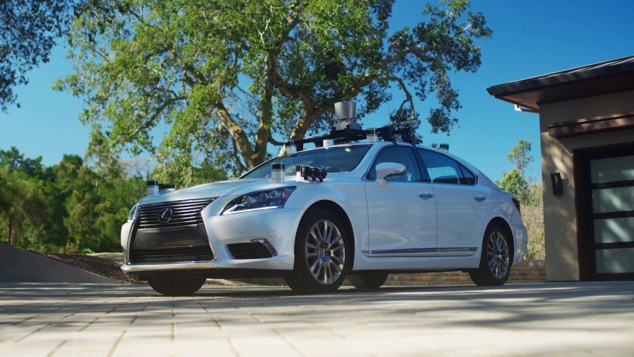 В Японии разработан первый свод правил для беспилотных автомобилей 1