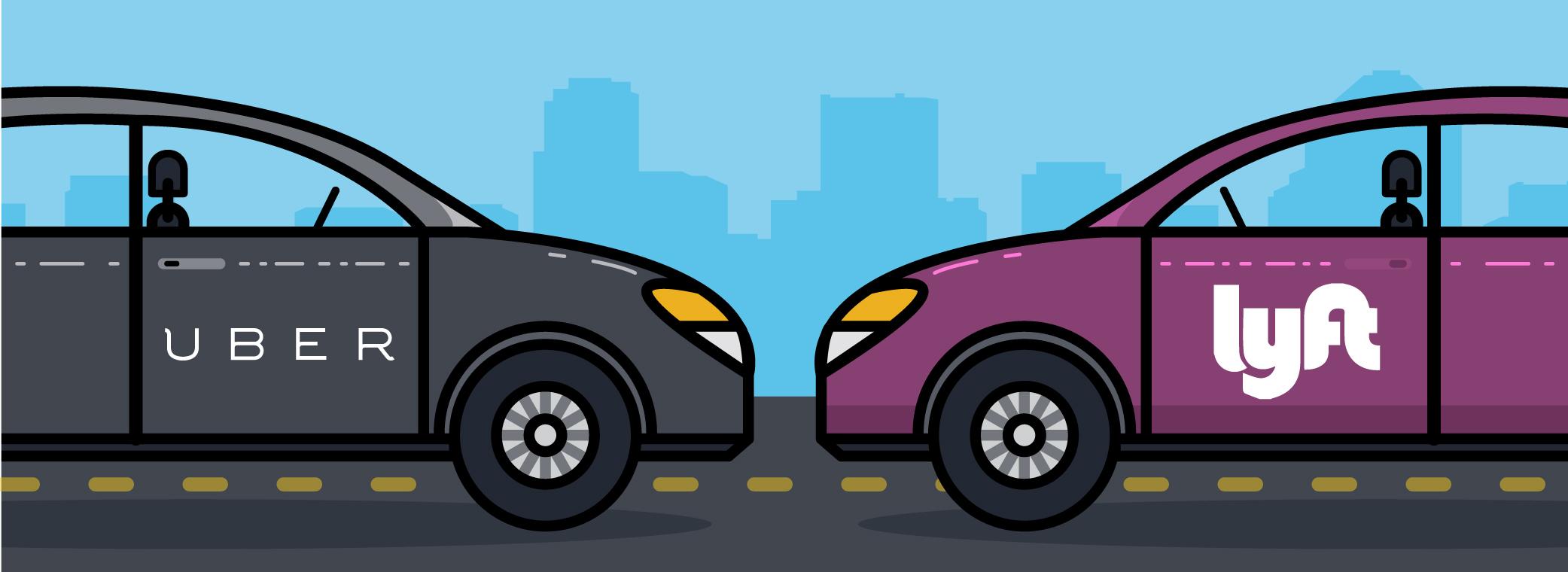 Uber следил за главным конкурентом с помощью «адской» программы 1