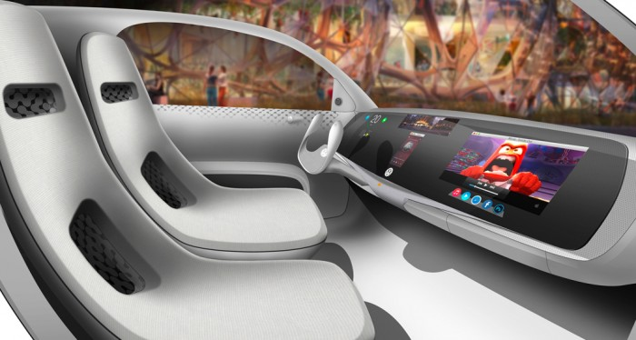 Apple разрешили тестировать беспилотные автомобили 1