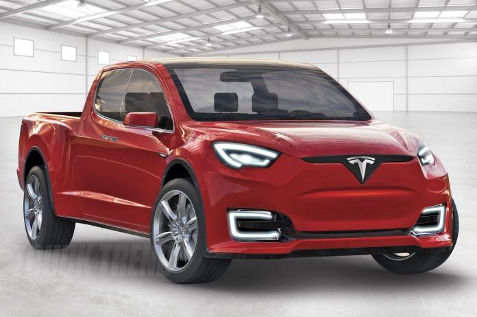 Компания Tesla готовится показать 3 новые модели 1