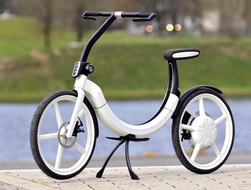 «Сдай автомобиль – получи велосипед» 1