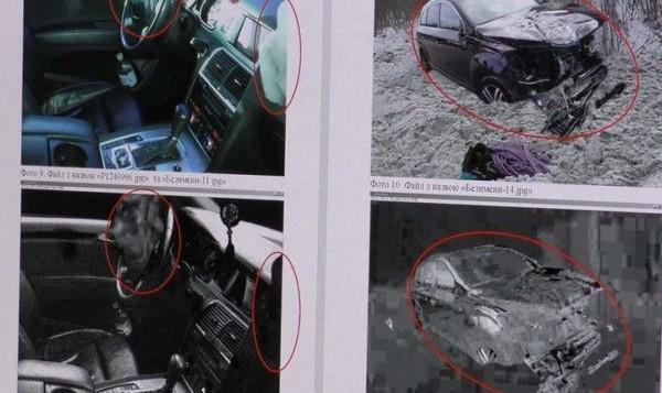 Украинец «нарисовал ДТП», чтобы получить «страховку» 1