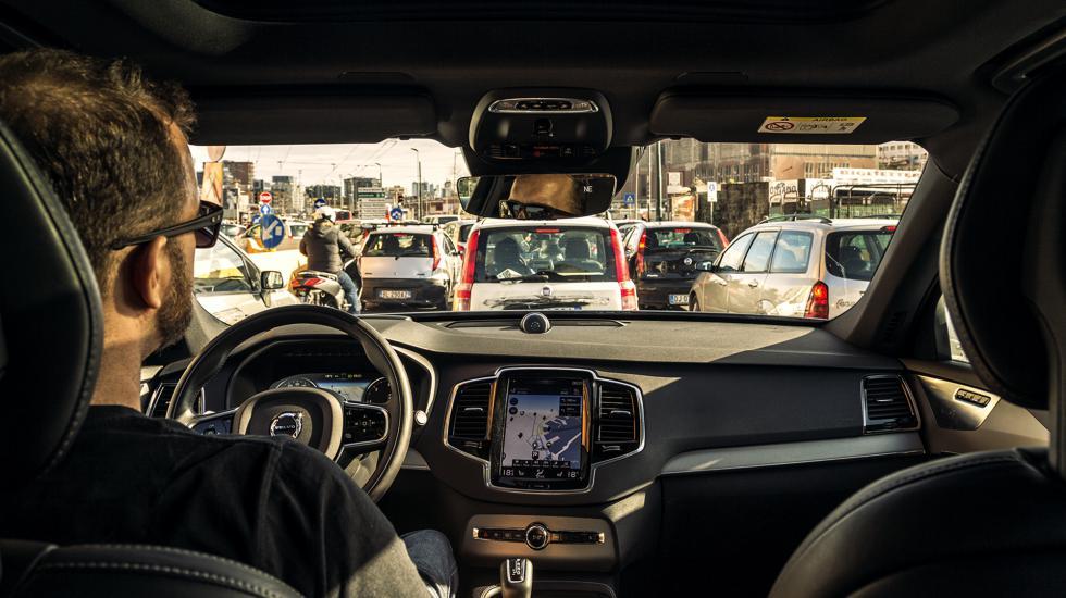 Как проверить свое водительское мастерство в чужой стране 1