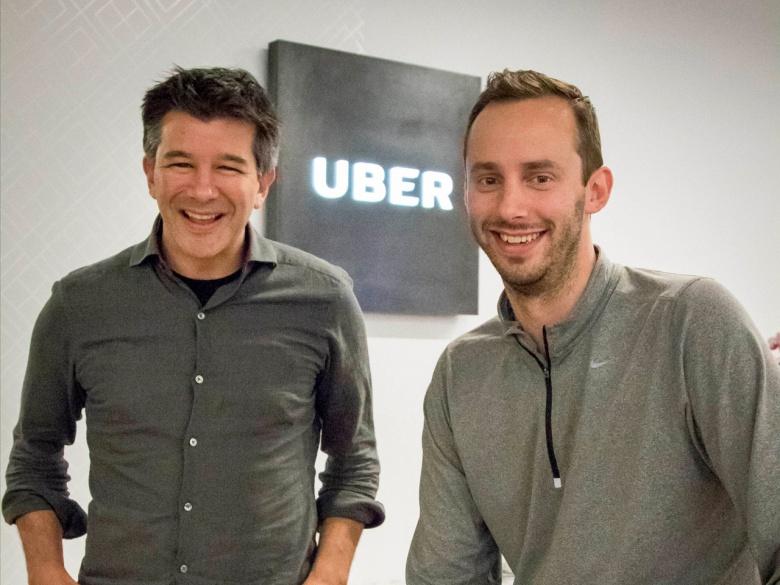 Google и Uber будут судиться «из-за беспилотного автомобиля» 2