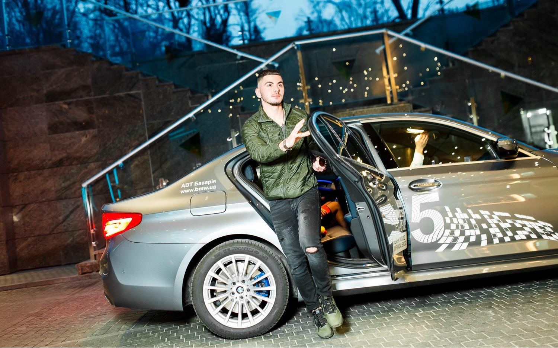 Гастрономический тур CHEF`S WEEK VOYAGE за рулем премиальных бизнес-седанов BMW 5 серии 2