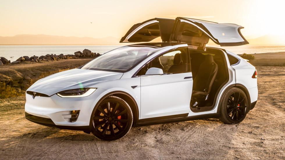 Tesla опередила Ford по рыночной стоимости 1