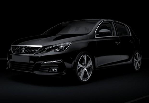 Обновлённый Peugeot 308 раскрыли до официальной премьеры 1