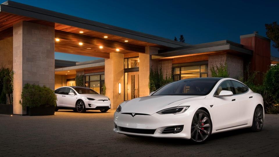 Tesla установила рекорд продаж за три месяца 1