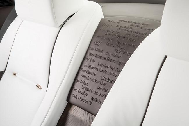 Марка Rolls-Royce презентовала 9 коллекционных авто 2