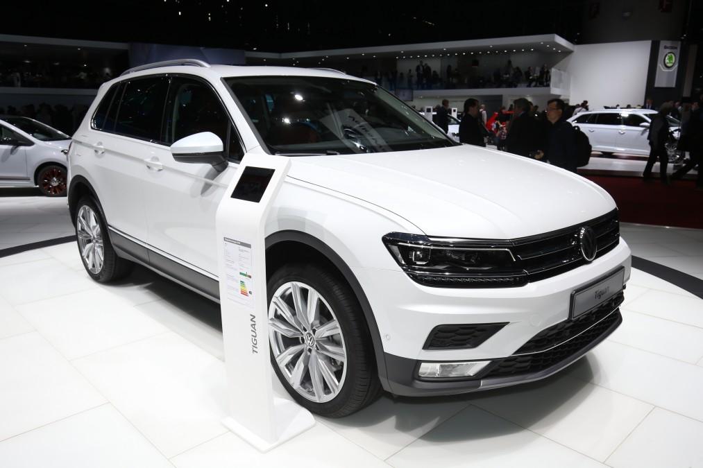Эксперты назвали самый безопасный автомобиль в Европе 1