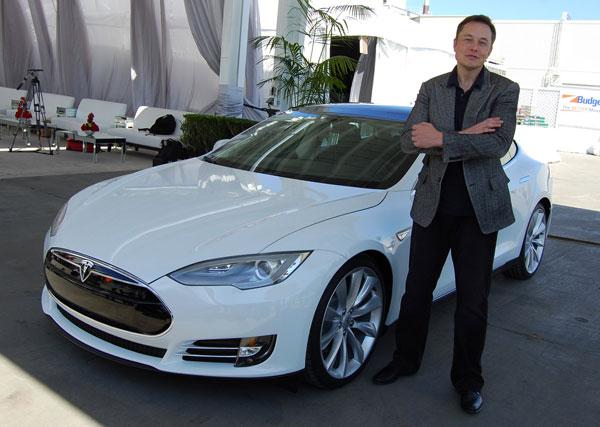 Эксперты сомневаются в популярности нового Tesla Model 3 2