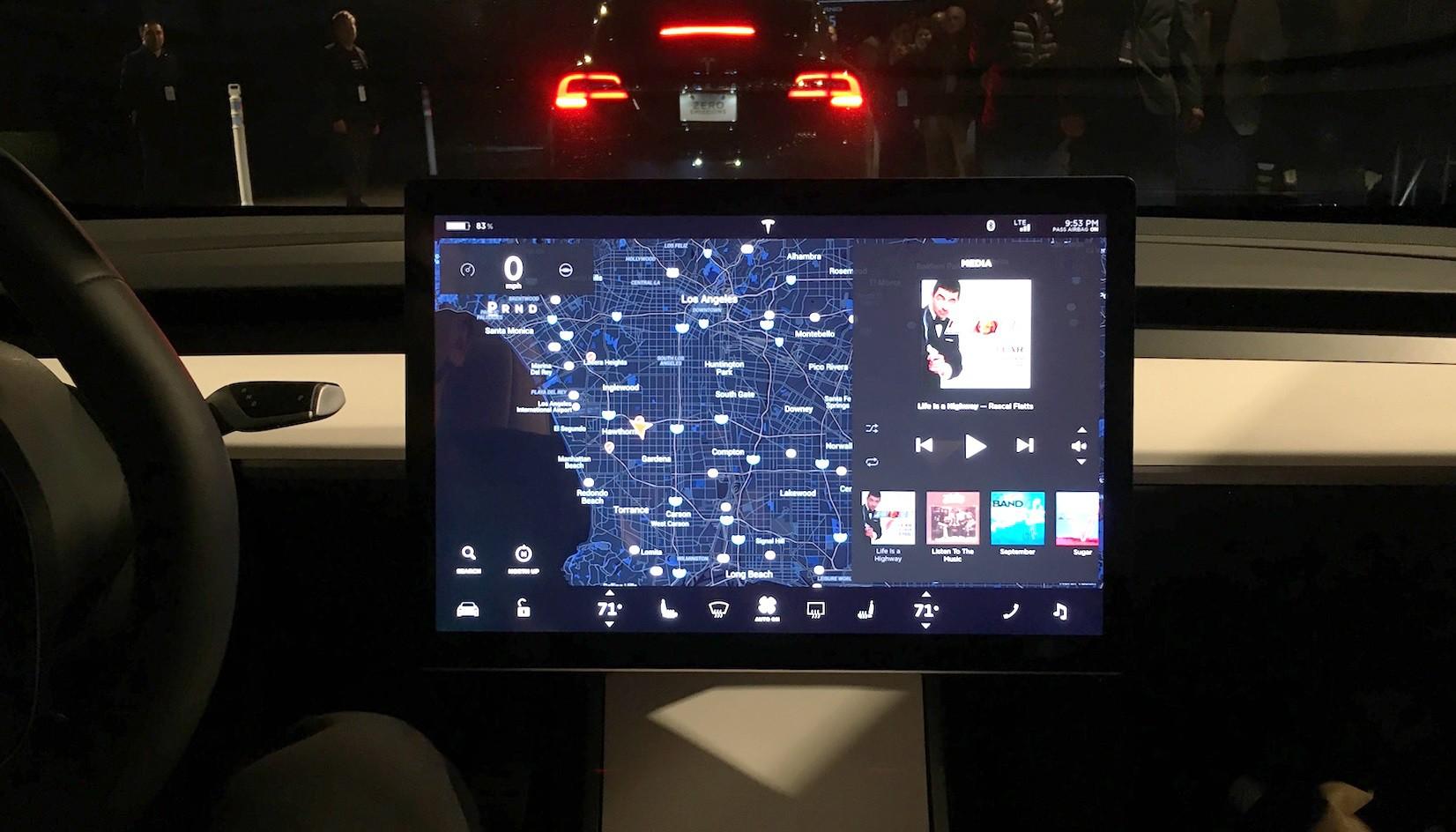 Tesla Model 3 предлагают без «главной составляющей» 1
