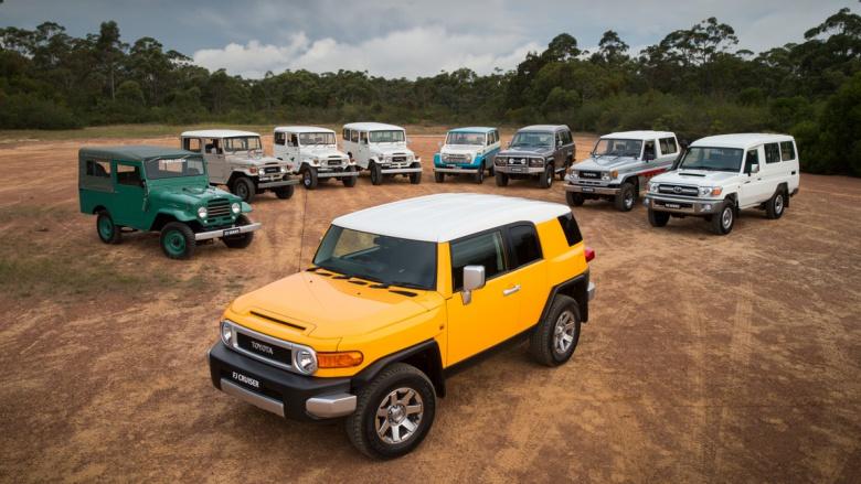 Компания Toyota «интригует» новым автомобилем 1