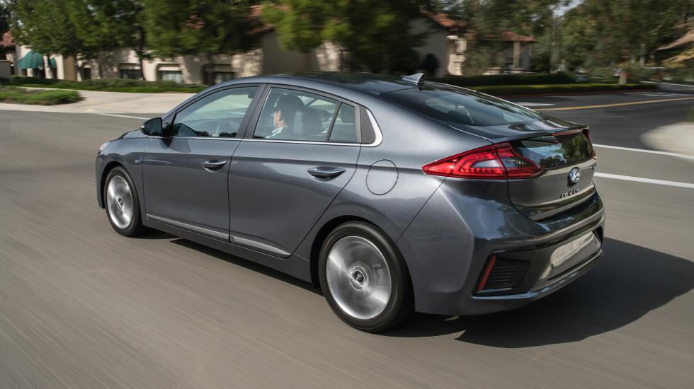 Электромобиль Hyundai: эта модель станет первой в линейке 2