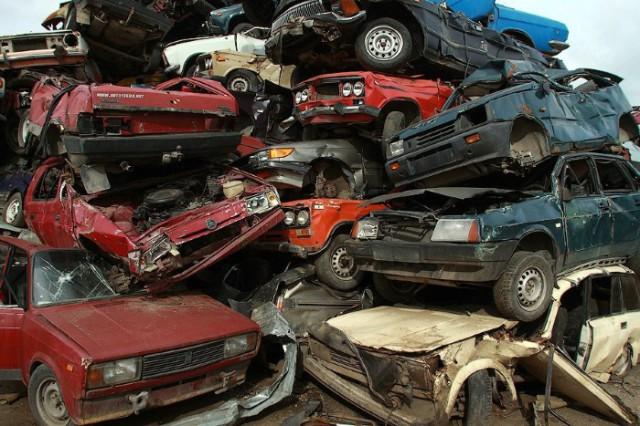В Украине будут изъяты все автомобили российского производства 1
