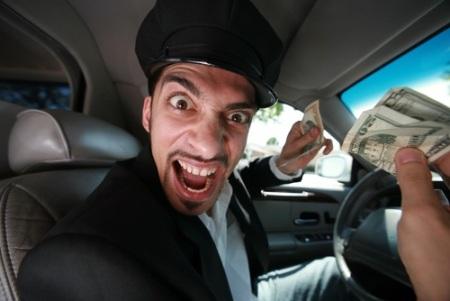 Всемирный банк назвал водителей «исчезающей профессией» 1