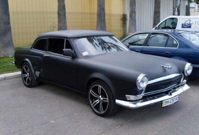 Первый украинский суперкар «уже почти готов» 3
