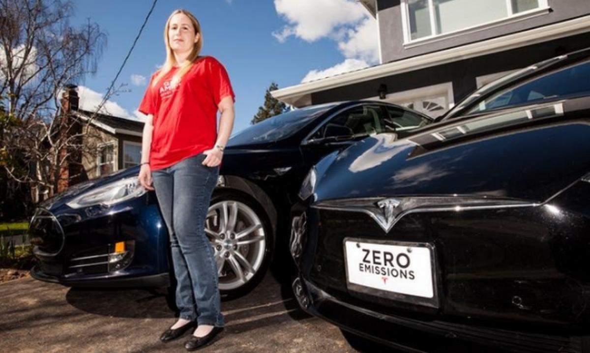 Инженера уволили из компании Tesla за её же жалобу на сексуальные домогательства 1