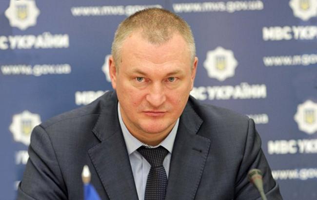 Глава Нацполиции «рассказал о работе дорожной полиции в стране» 1