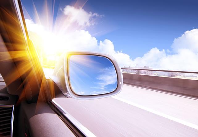 Как сэкономить топливо по трассе, «беря пример с дальнобойщиков» 1