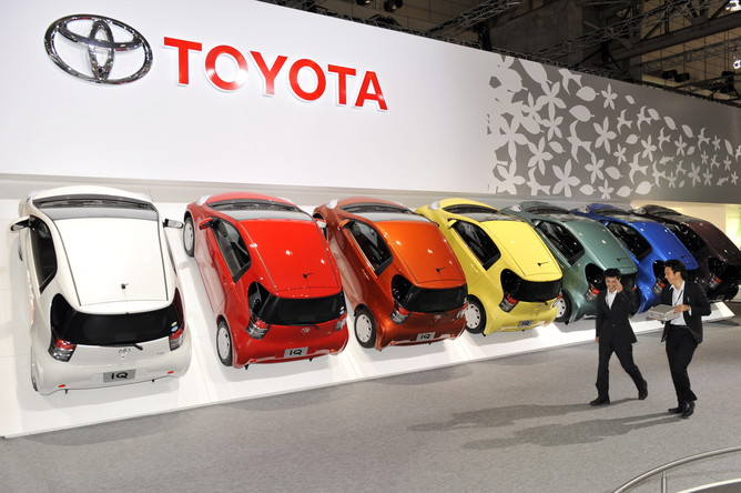 automobile and toyota company Car brands can be confusing — so here is a complete list of current manufacturers in alphabetical order we have included links to each manufacturer's website and essential information about each one.