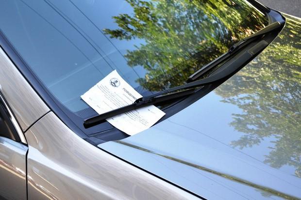 Депутаты ВР проголосовали за новое изменение в штрафах для водителей 1