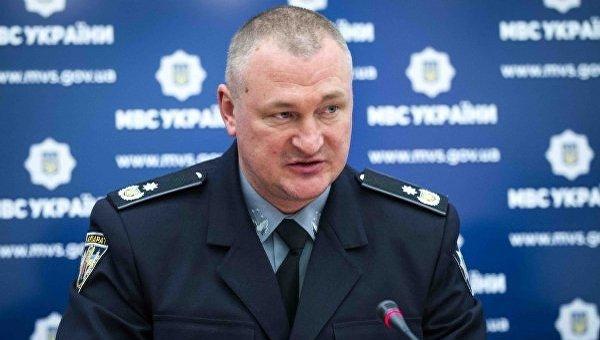 Сегодня в Украине начала работу «Дорожная полиция» 1