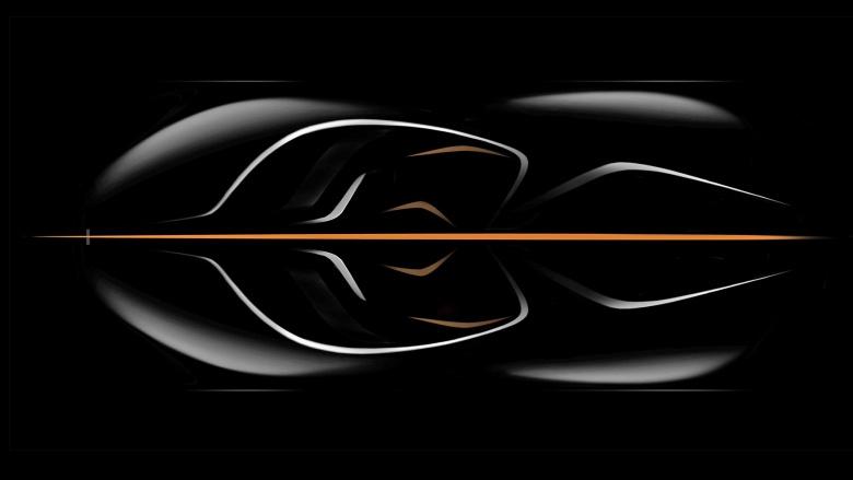 Гиперкар McLaren задолго до премьеры «рискует попасть под запрет» 2