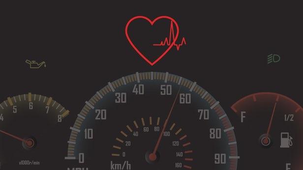 Автомобили «научатся» предсказывать сердечные приступы у водителей 1