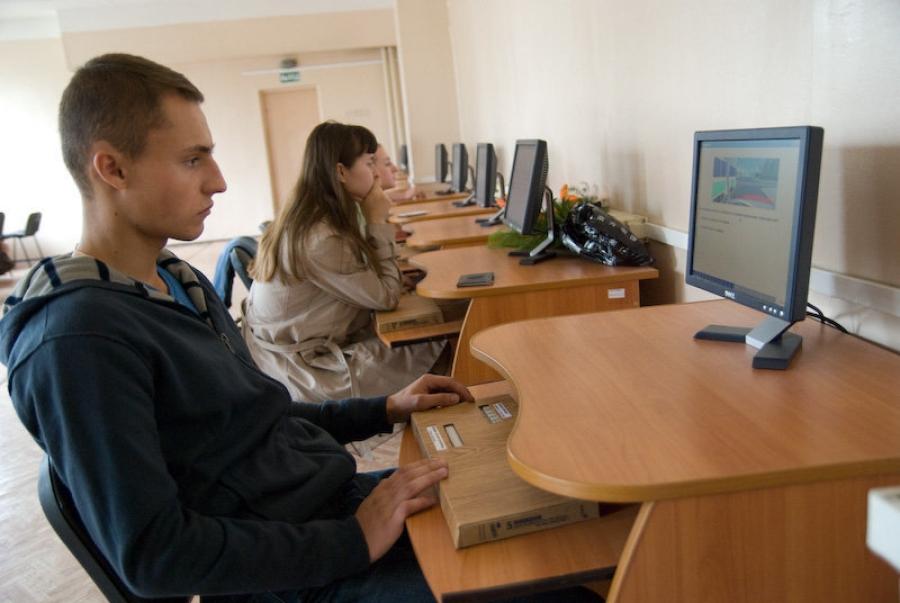МВД введет новые экзаменационные билеты для водителей 1