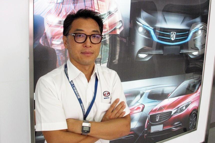 Специалист GM «будет выводить компанию Chery на новый уровень» 1