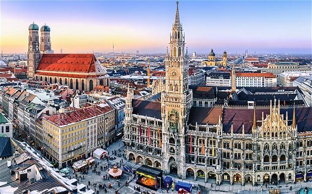 Украинцам на заметку: власти Мюнхена запретят дизельные машины 1