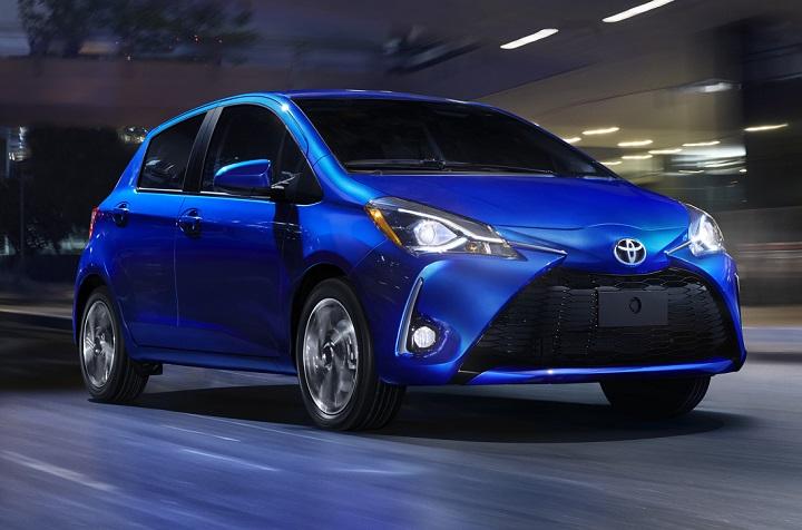Японцы обещают новые модели Toyota уже в 2018 году 2
