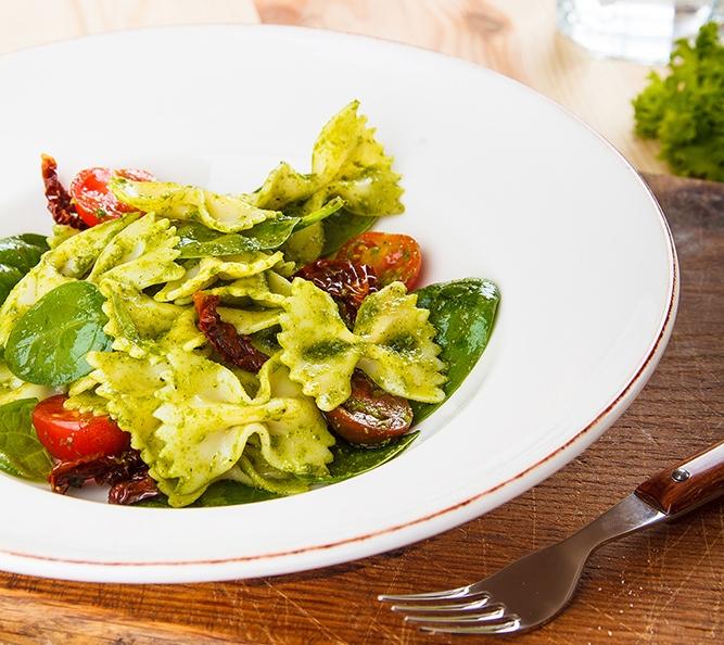 Вкусы итальянского лета в ресторанах Pasta Mia на «ОККО» 1