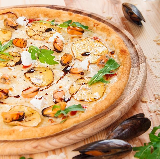 Вкусы итальянского лета в ресторанах Pasta Mia на «ОККО» 2