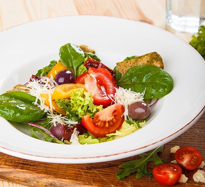 Вкусы итальянского лета в ресторанах Pasta Mia на «ОККО» 4